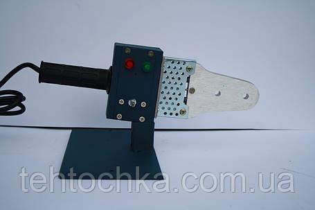 Паяльник пластиковых труб ТЕМП ППТ - 1800, фото 2