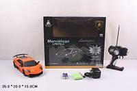 Радио управляемая игрушка Легковая 300305-1 Lamborghini Murcielago на аккумуляторе свет в коробке 35*20*15
