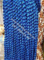 Однотонные шторы-нити макароны от производителя