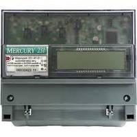 Счетчик Меркурий 231 АМ-01