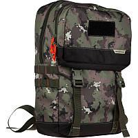 Рюкзак для охоты и рыбалки Solognac OPE 20L