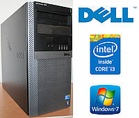Dell OptiPlex 980 - Core i3 3.0GHz /4GB DDR3 /250GB HDD