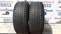 Шины зимние б у  225 55 r17 Dunlop SPWinterSport4D