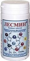 Лесмин  (препарат на основе хвои, хлорофилла, для сердца, сосудов, атеросклероз, онкология, иммуномодулятор