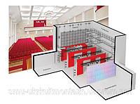 Проектирование театральной технологии