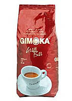 Кофе в зернах Gimoka Gran Bar  Италия 1кг