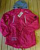 Куртка-парка демисезон  на девочку рост 134-152 см
