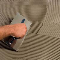 MultiChem. Стабилизатор вязкости плиточного клея Adhesive, 0,1 кг. Усилитель клея.
