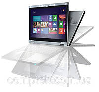 Защищенный ноутбук Panasonic Toughbook CF-AX2 mk1, фото 1