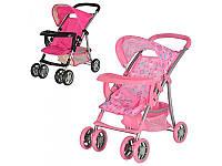 Детская коляска для кукол Melogo 2