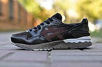 Мужские кроссовки Asics Gel Lyte V Ostrich Leather