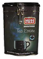 Чай Meri Chai Буррапахар черный крупнолистовой