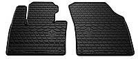 Автоковрики STINGRAY Volvo XC90 2015- 2 шт Черный (1037032)