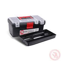 """Ящик для инструментов, 13"""" 318x175x131 мм INTERTOOL BX-0125"""