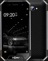 """Ударопрочный смартфон NOMU S30 Mini Silver серебро IP68 (2SIM) 4,7"""" 3/32GB 2/8Мп 3G 4G оригинал Гарантия!"""