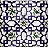 Плитка марокканська Zócalos M-22, фото 2