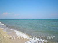 Отдохнуть на Азовском море