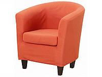 Мягкие кресла для холла под заказ
