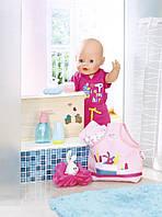 Сумка с аксессуарами для ванны Baby Born Zapf 823606