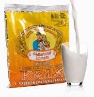 Каша самарский здоровяк №72 *Пшенично-рисовая (Пробиотик)*