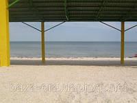 Отдых у моря на побережье 2014