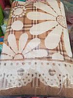 Махровое полотенце для лица от производителя