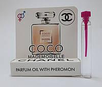 Масляные духи с феромонами Chanel Coco Mademoiselle 5 ml