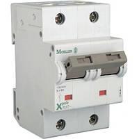 Автоматический выключатель PLHT-C125/2 15кА