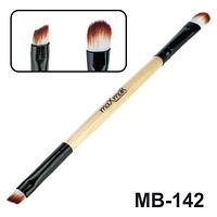 MB-142 Кисть для жидких помад, консиллеров и кремообразных теней