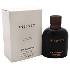 Тестер без крышечки Духи мужские Dolce & Gabbana Intenso ( Дольче Габбана Интензо)
