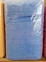 Однотонное полотенце для лица Венгрия отличного качества