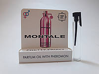 Масляные духи с феромонами Montale Pretty Fruity 5 ml