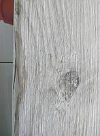 Панель ПВХ Decomax ламинированная  0,25*2.7*0,008 (Сосна монблан белая), фото 1