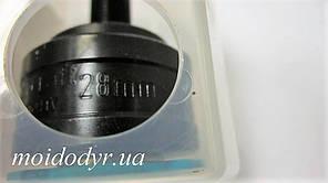 Устройство для вырезания отверстий Wolfcraft в мойках 28 мм