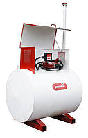 Мобильный топливораздаточный модуль МТМ-1000, фото 1