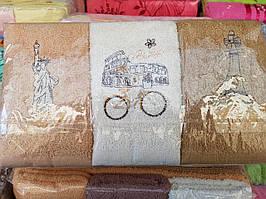 Качественное полотенце кухонное от производителя