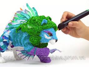 3D Ручка, 3Д ручки 3D Ручка MyRiwell, 3D моделирования ручкой, Ручка 3д для творчества, фото 3