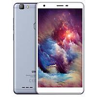 """Смартфон Uhans S3 black черный (2SIM) 6"""" 1/16GB 5/8Мп 3G оригинал Гарантия!"""