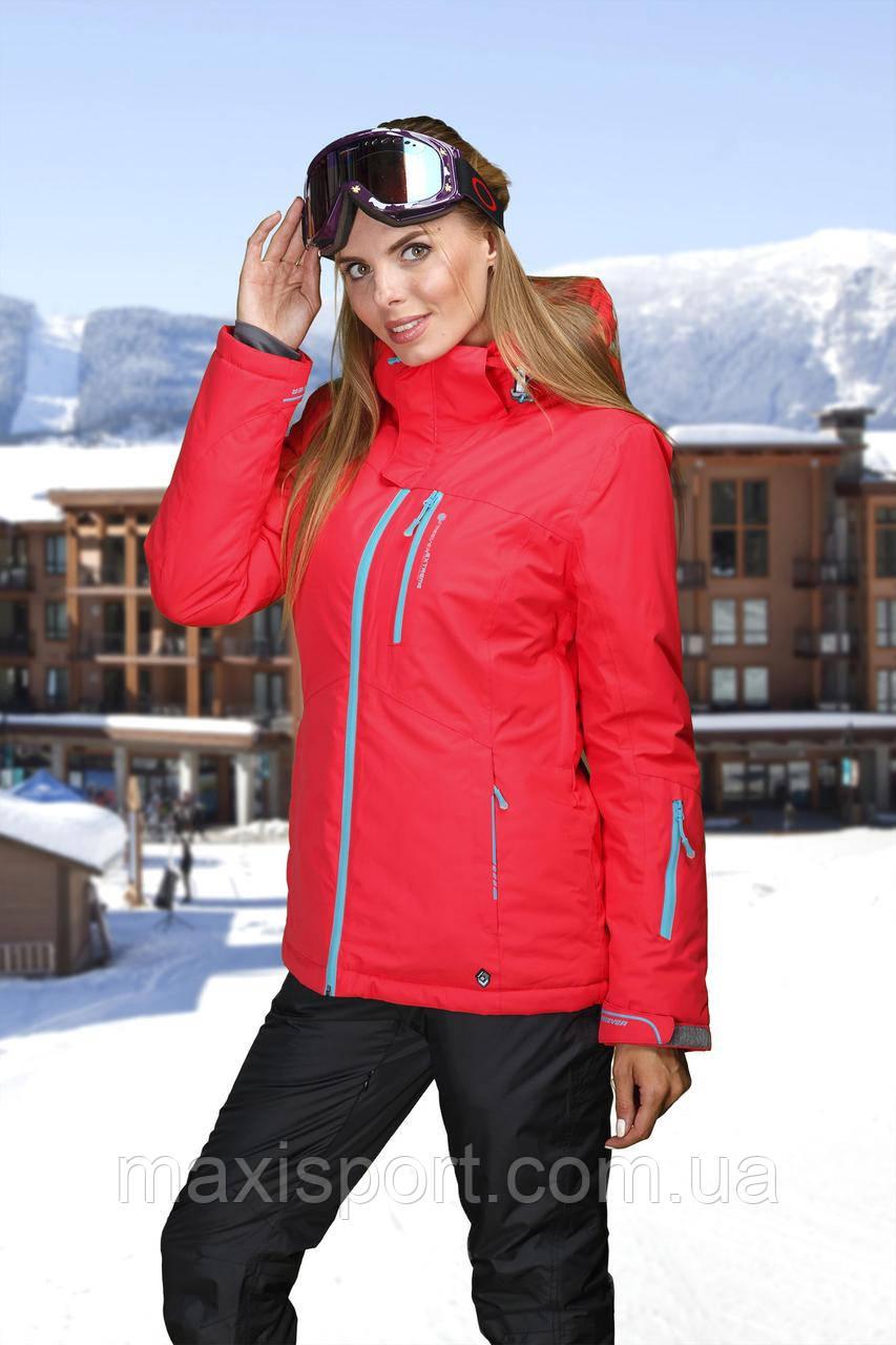 Куртка Freever лыжная женская (6324)