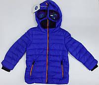 Детскаяя куртка  демисезонная для мальчиков. ТМ Glo-story Венгрия. Рост 92-104