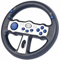 Проводной игровой руль Gembird STR-MS01PC