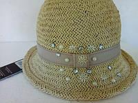 Летние шляпы Helen Line  модель РС147