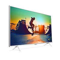 Телевизор PHILIPS 55PUS6432 (Ultra HD, Android TV, Wi-Fi, Подсветка Ambilight)