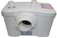 Бытовая канализационная установка Бурштин WCLIFT 600