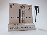 Масляные духи с феромонами Montale Wild Pears 5 ml