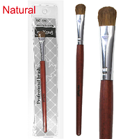 MB-106 кисть для макияжа (натуральный ворс)