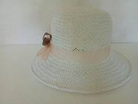 Летние шляпы Helen Line  модель 223