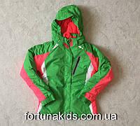 Куртки лыжные для девочек GLO-STORY 134/140-170 р.р.