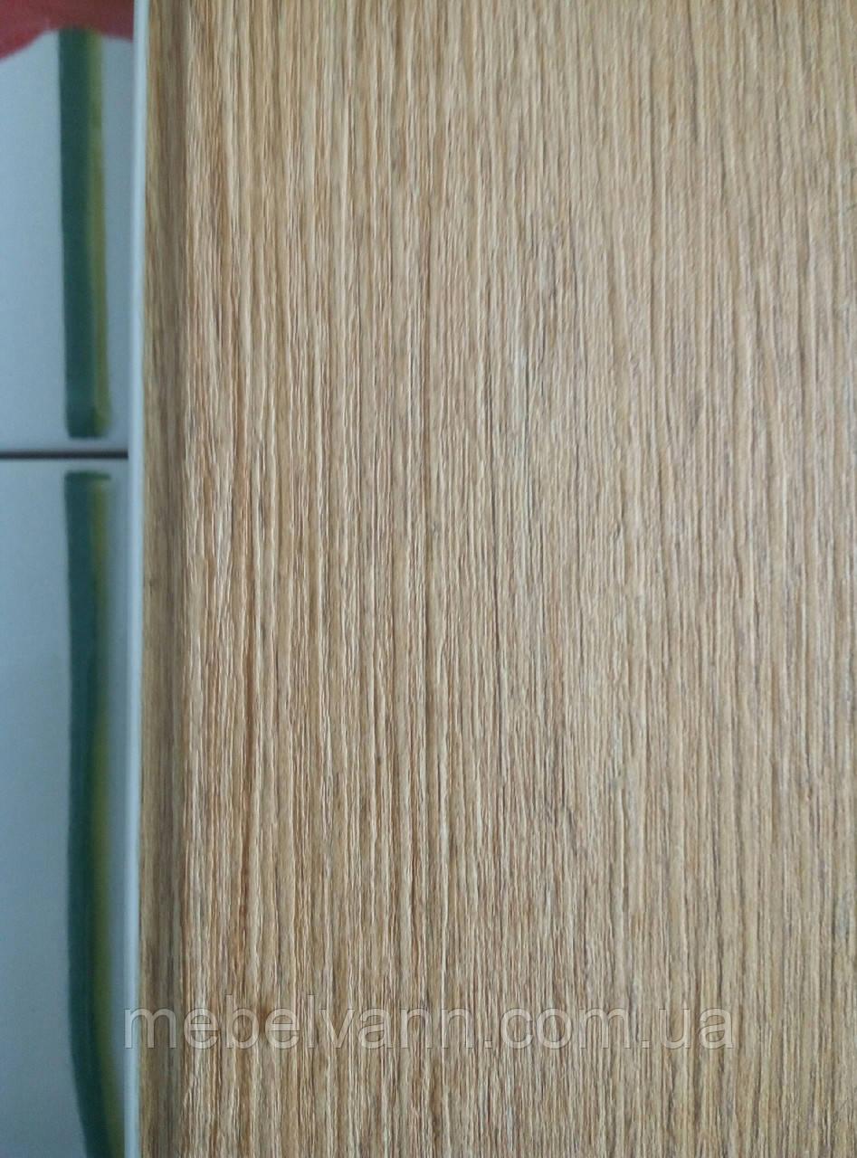 Панель ПВХ Decomax ламинированная  0,25*2.7*0,008 (Сосна монблан )