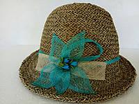 Летние шляпы Helen Line  модель ТС147